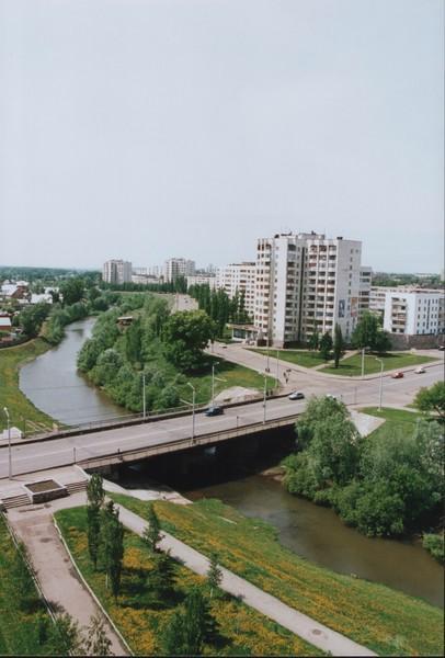 Город на Стерле