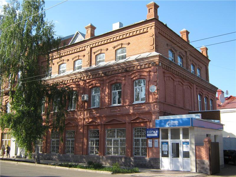 Магазин Симонова