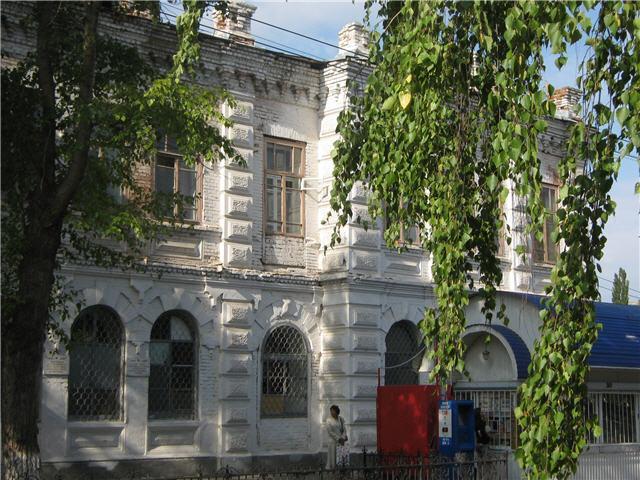 Старый Стерлитамак